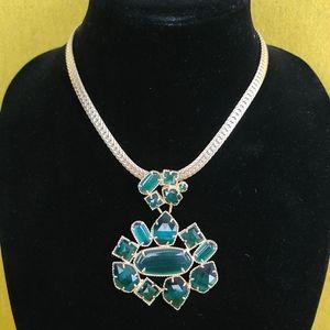 Rare Kendra Scott Vintage Necklace